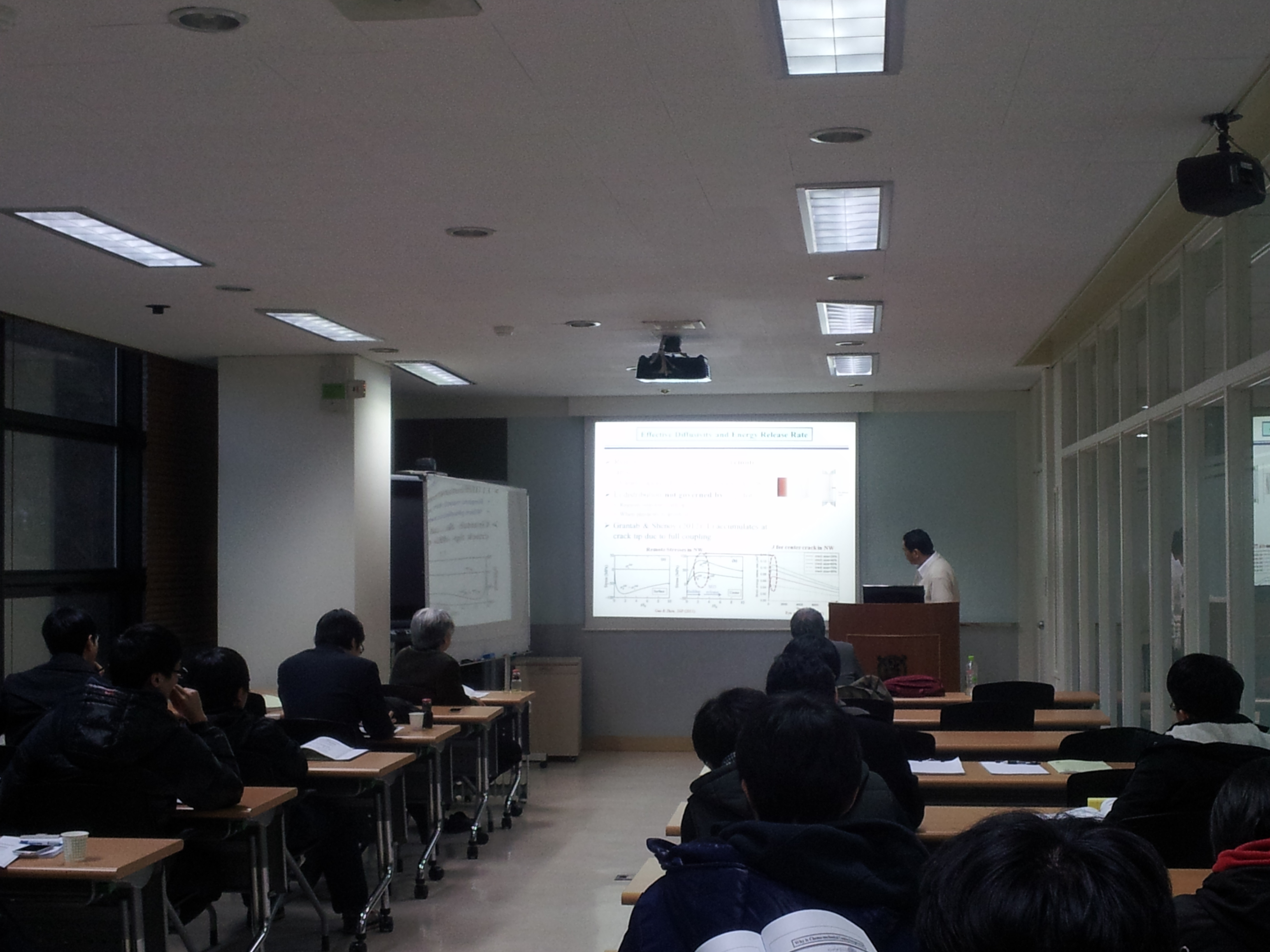 [4th WCU Workshop] ' Multiscale Analysis and Design'